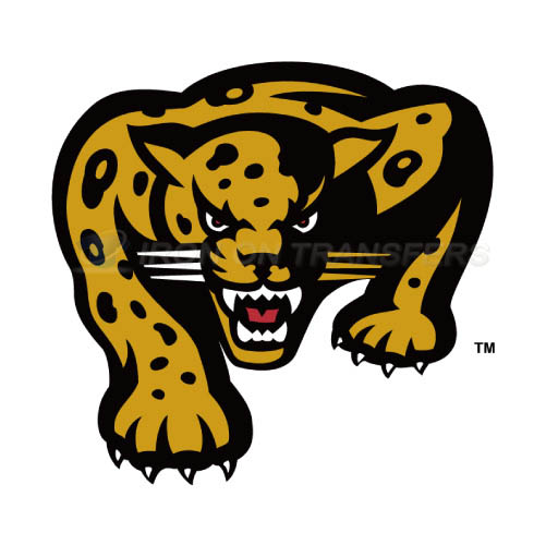 IUPUI Jaguars Iron-on Stickers (Heat Transfers)NO.4677